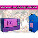Automatic Sanitary Napkin Vending & Disposable Machine