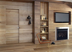 Genial Interior Wooden Wall Cladding