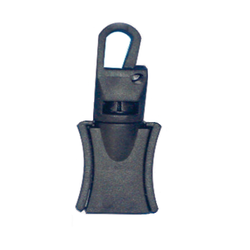 301 Clip Lanyard Plastic Fitting (20mm)