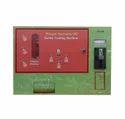 Sachet Vending Machine - SVM-4CS