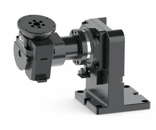 Rotary Table - Hollow Rotary Table Right Angle Manufacturer from Pune