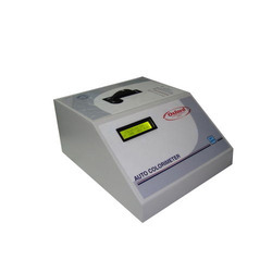 Auto Colorimeter, A-508 Advanced Lab