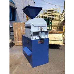 Grain Polisher Machine