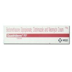 Quadriderm RF Cream
