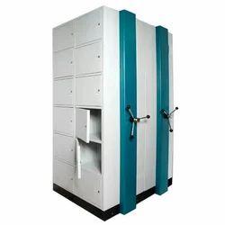 File Storage Compactors
