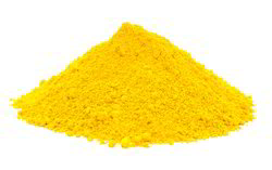 Yellow Mercuric Oxide