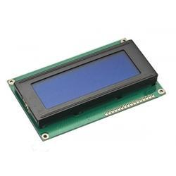 LCD With Blue Back Light - RG2004