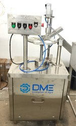 CONE SEALING MACHINE