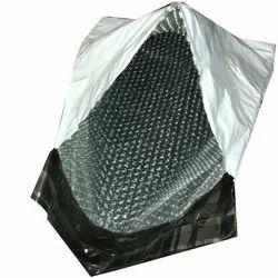 Bubble Courier Bag