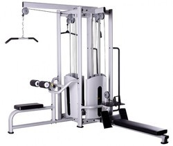 MC 4100 Multi Gym 4 Station
