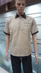 Hotel Uniform- RU-2