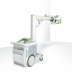 Digital Radiography X-Ray System Mobilx DR
