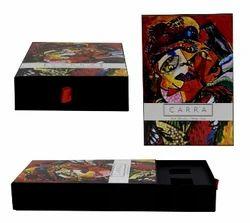Customized Cardboard Decorative Box