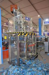 Automatic Salt Packaging Machine
