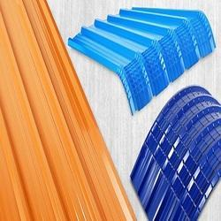 JSW Colour Roofing Sheets