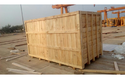 Wooden Boxes For Machinery Packaging