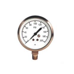 Pressure Gauge Testing Service