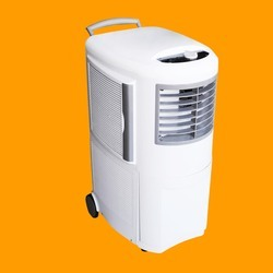 Dehumidifiers for Warehouses and Storage