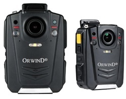 3g 4g WiFi Body Camera With Battery Backup