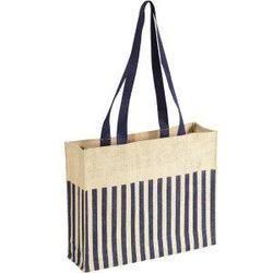 Colorful Fancy Jute Bags