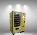 Smart Cold Drink Vending Machine