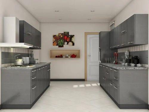 Modular Kitchen Interior Designs Services Pooja Room Interior