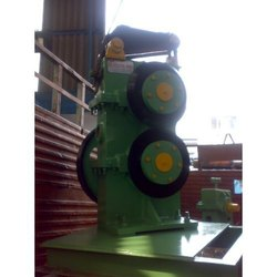 Fix type Rotary Shearing Machine