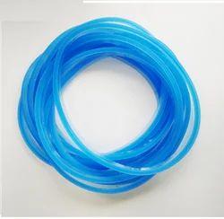 Silicon Rubber Tube And Gasket Silicon Tube Exporter