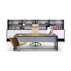 Designer Office Table