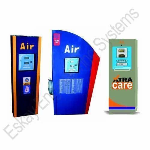 gas pump in kollam