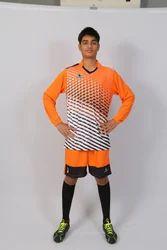Indoor Soccer Jersey