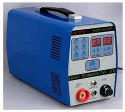 Envoy Micro TIG Welding Machine