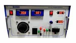 Dual DC & AC Power Supply