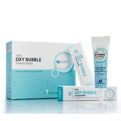 Oxy Bubble Cream