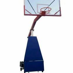 Basketball Pole System