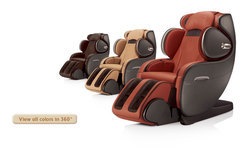 uInfinity - Body Massager Chair