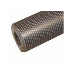 Aluminum Extruded Fin Tubes