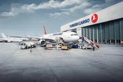 International Freight Forwarder for Dangerous Goods