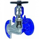 Globe and Bellow Sealed Valves