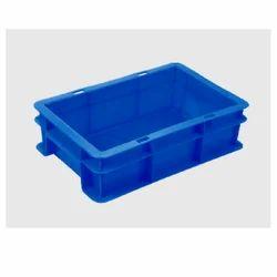 Industrial Storage Crates