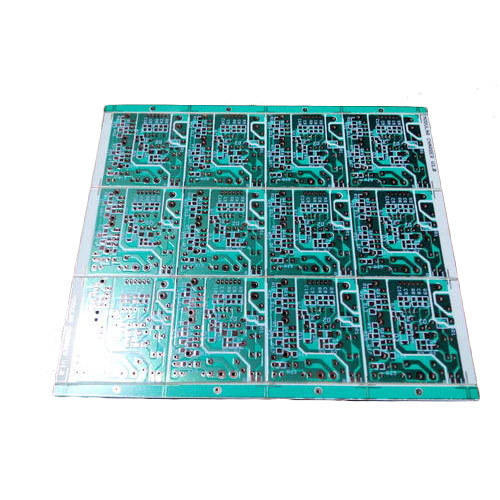 led glass or fiber pcb cem1 pcb manufacturer from delhiPrinted Circuit Board Prototyping Service Iron Pcb Board Mcpcb #20