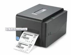 TSC TE 244 Barcode Printer