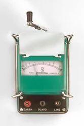 Waco Insulation Tester 2500V 5000M Ohm