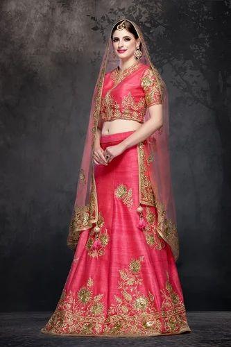 Designer Ladies Lehenga