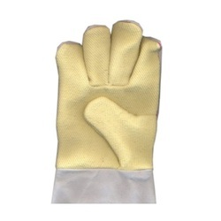 Heat Resistant Knitted Gloves