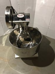 Flour Mixing Machine 15 Kg