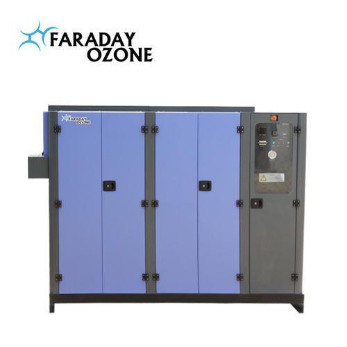 Industrial Level Ozone Generator
