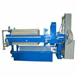 Polypropylene Filter Press