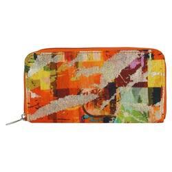 KI614D Cotton Wallet