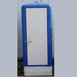 Sintex FRP Mobile Toilet